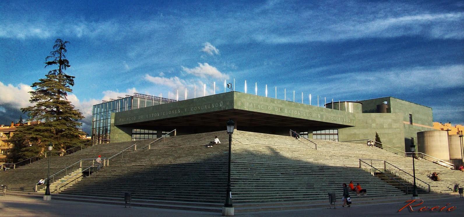 palacio+de+congresos